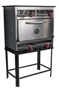 horno-de-6-multiple horno boster equipamiento comercial rosario