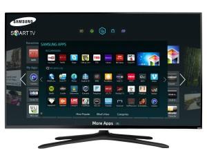 tv led smart 40 boster equipamiento comercial rosario articulos hogar rosario